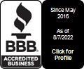 Leshinsky Finance, LLC BBB Business Review