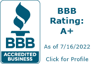 Cushing Construction BBB Business Review