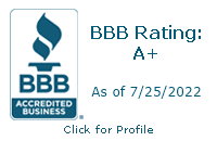 Campbell's Landscaping BBB Business Review