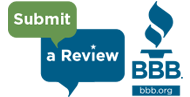Target Inspections BBB Business Review