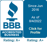 Evolution Painting Company, Inc. BBB Business Review